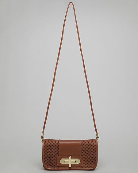 Avril Gau Poly Shoulder Bag