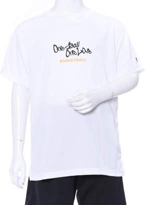 Champion (チャンピオン) - チャンピオン Champion ジュニア バスケットボール 半袖Tシャツ MINI PRACTICE TEE CK-MB311