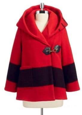 Smythe Hudson's Bay Company HBC x Blanket Swing Coat