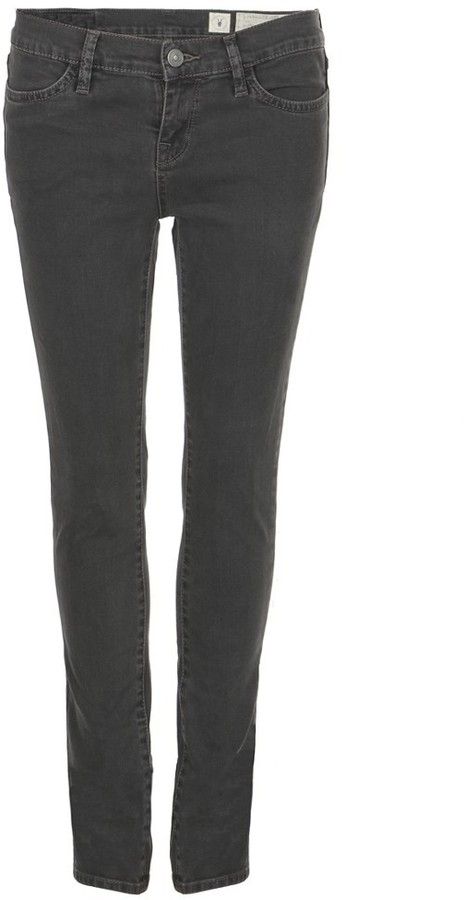 Tex Ashby Jeans
