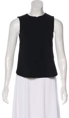 A.L.C. Cutout Sleeveless Top