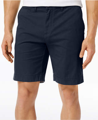 "Tommy Hilfiger Men's Th Flex Stretch 9"" Shorts"