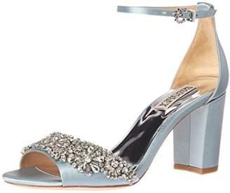 Badgley Mischka Women's Hines Heeled Sandal