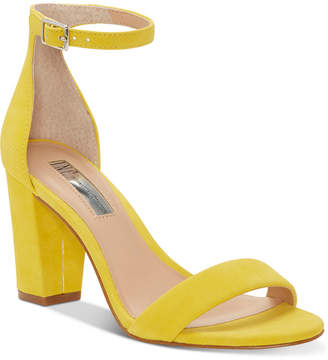 INC International Concepts I.n.c. Kivah Two-Piece Sandals, Women Shoes