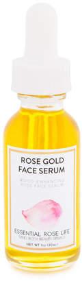 Essential Rose Life Rose Gold Face Serum