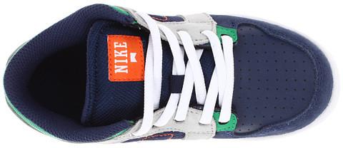 Nike SB Kids Mogan 3 Jr (Little Kid/Big Kid)