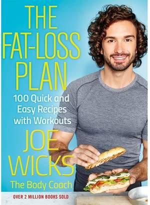 Joe Wicks The Fat-Loss Plan - Signed Copy