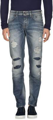 Siviglia Denim pants - Item 42687102FC