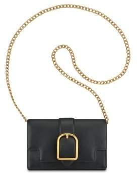 Anne Klein Leather Shoulder Bag