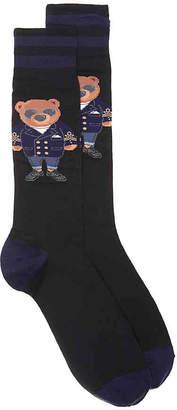 Polo Ralph Lauren Millenial Bear Crew Sock - Men's