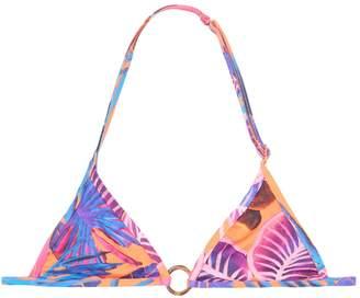 Vilebrequin Tropical Flower Bikini Top