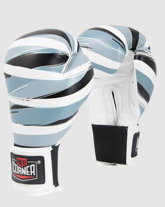 Equipment RCB Spar boxing Gloves - Stripes