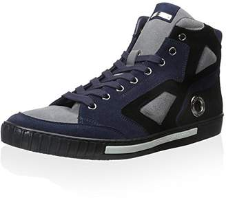 Alessandro Dell'Acqua Men's Range Hightop Sneaker