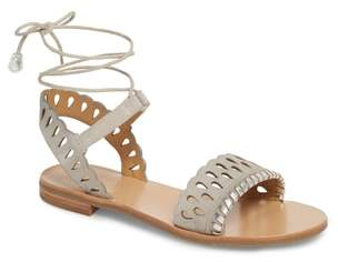 Jack Rogers Ruby Perforated Sandal