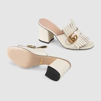 61d5e6a88a2 White Mule Heels - ShopStyle UK