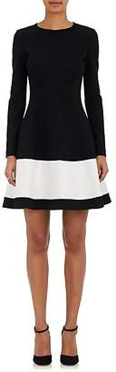 "Lisa Perry Women's ""Wow"" Ponte Dress - Black"