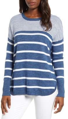 Vineyard Vines Stripe Cotton Sweater
