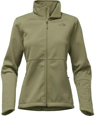 The North Face Apex Risor Softshell Jacket - Women's