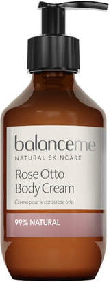 Rose Otto Body Cream 280ml