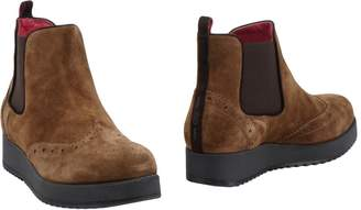 Alberto Gozzi 181 by Ankle boots