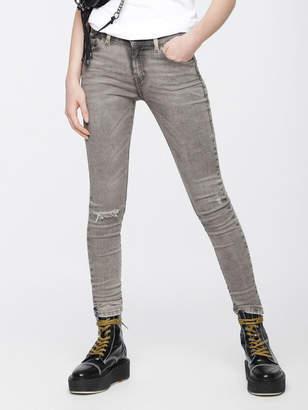 Diesel SLANDY Jeans 084UP - Grey - 24
