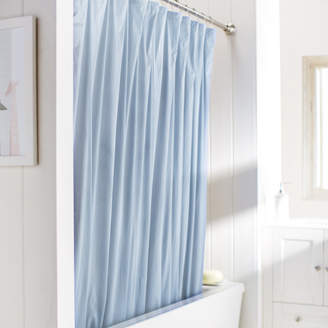 Symple Stuff Weeks Vinyl Shower Curtain Liner