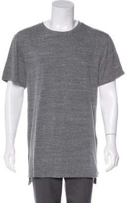 Fear Of God Scoop Neck Short Sleeve T-Shirt