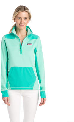 Vineyard Vines Performance Kanga Pocket Shep Shirt