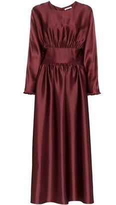 Deitas Hermine maxi dress