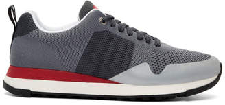 Paul Smith Grey Rappid MS2 Sneakers