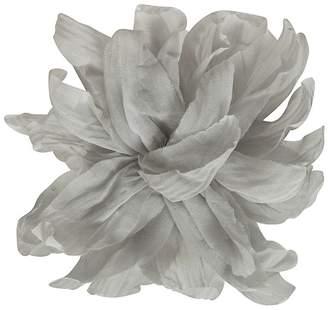 Fabiana Filippi Flower Brooch