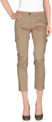 Alviero Martini Casual pants - Item 36757260GX