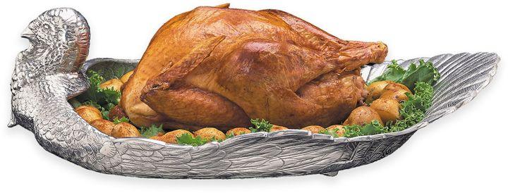 Arthur CourtArthur Court Designs Large Turkey Tray