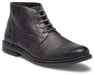 Steve Madden Olden Leather Chukka Boot