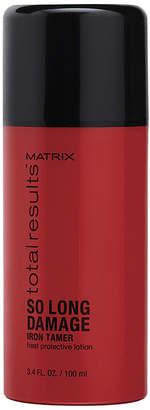 MATRIX TOTAL RESULTS Matrix Total Results So Long Damage Iron Tamer - 3.4 oz.