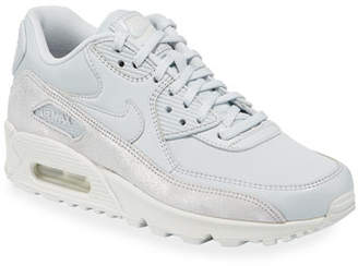 Nike 90 Premium Leather Sneakers
