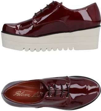 Paloma Barceló Lace-up shoes