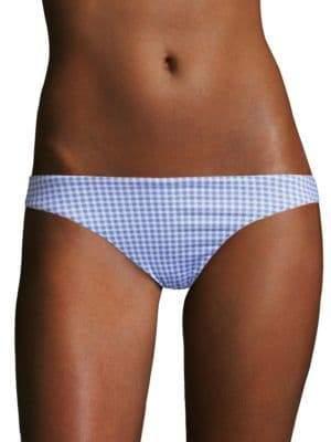 Betty Annia Bikini Bottom