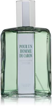Caron Pour Un Homme by for Men Eau De toilette Spray, 6.8-Ounce