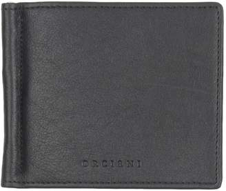 Orciani Wallets - Item 46536757AE
