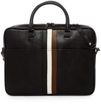 Persaman New York Henry Italian Leather Messenger