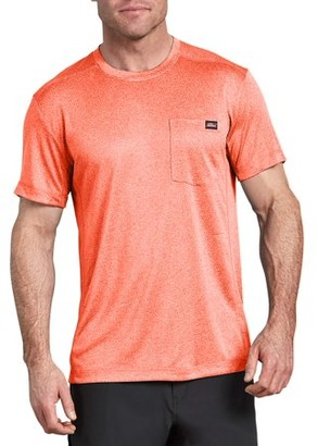 Dickies Men's Short Sleeve Cooling Tee