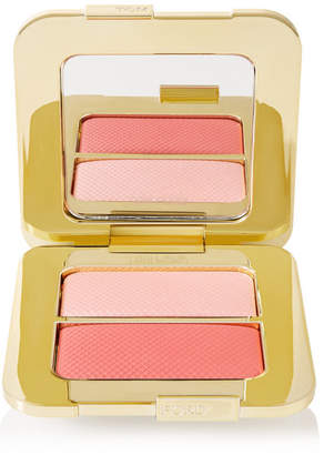 Tom Ford Sheer Cheek Duo - Paradise Lust