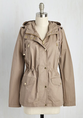Love Tree Fashion Inc Woods You Be Mine? Jacket in Maplewood $59.99 thestylecure.com
