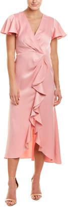 Jay Godfrey Maxi Dress