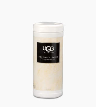 UGG Dry Wool Cleaner