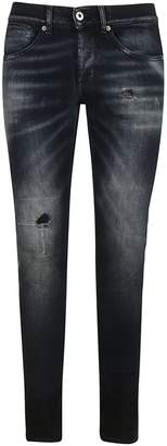 Dondup Washed Skinny Jeans