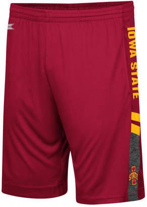 Colosseum Men's Iowa State Cyclones Perfect Season Shorts