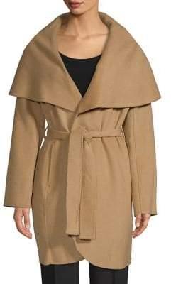 Tahari Marla Handmade Coat