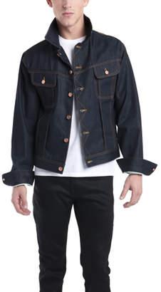 Simon Spurr Selvedge Denim Jacket